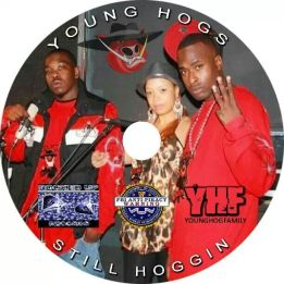 """YHF """"Still Hoggin"""" GA Tha Young Vet, Weezie Wee, and Noopy G"""