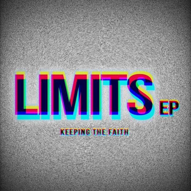 Ian Halsall LIMIT's EP